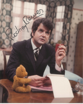 Rodney Bewes THE LIKELY LADS - Genuine Signed Autograph 10x8 COA  10190